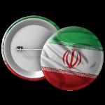 نمونه پیکسل با طرح پرچم کشورها